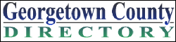 Georgetown County Directory - will open new window